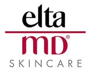 elta skincare logo