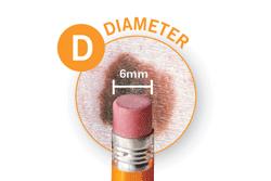 D-diameter